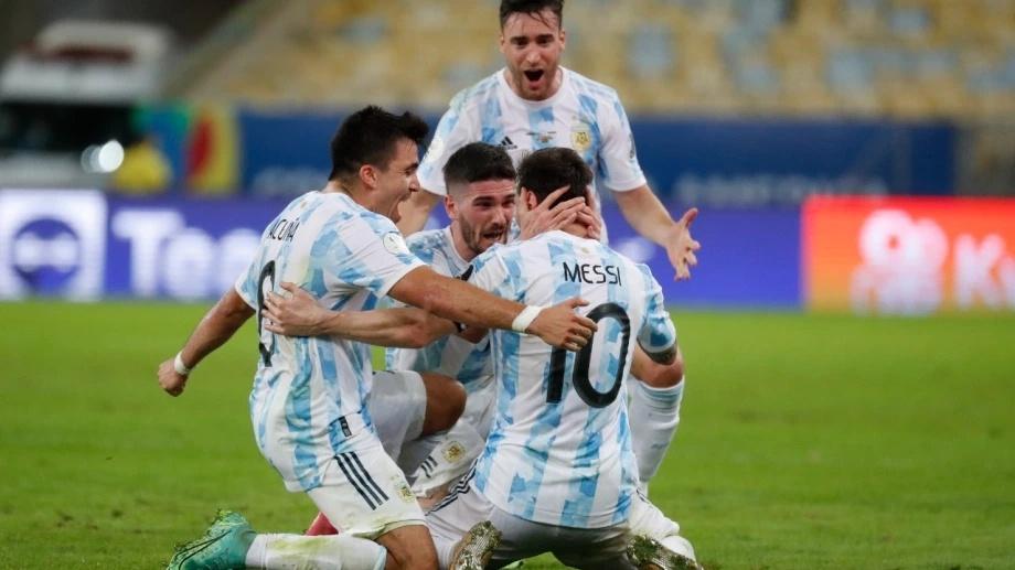 argentina-campeon
