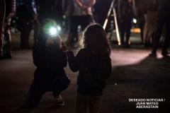 protesta-policia-noche8